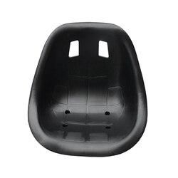 バランス車漂流カート漂流レースシート修正された椅子ゴーカート