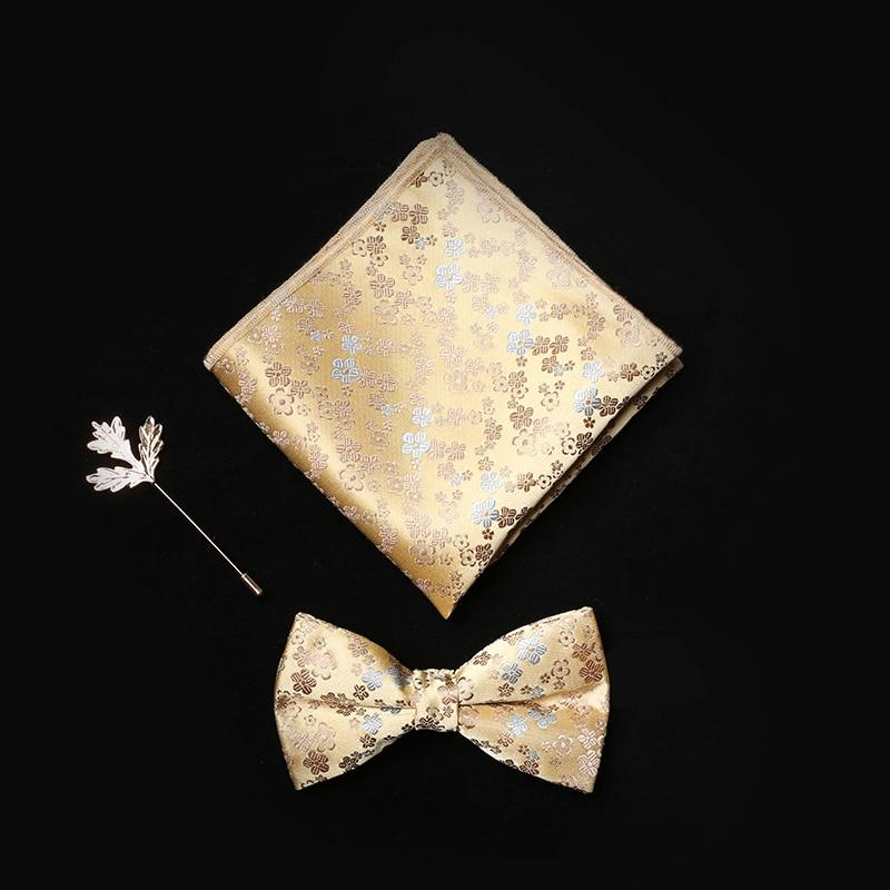 金色 花花