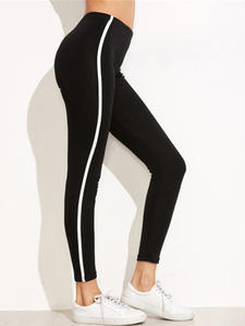 Legging Sexy Stretch Printing Warm Women Legins Fitness-Size High-Waist Product Retro