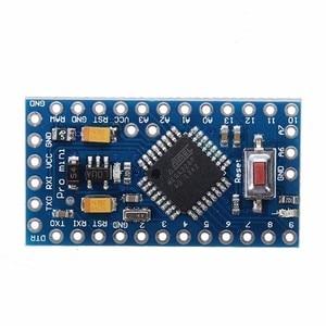 Image 2 - 2 個 leory ミニ ATMEGA328 328 1080p 5 v 16 のための arduino 互換プロモジュールボード