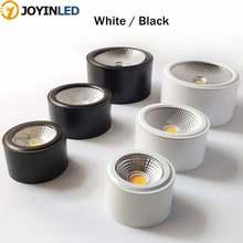 Современный Точечный светильник с поверхностным креплением светодиодный