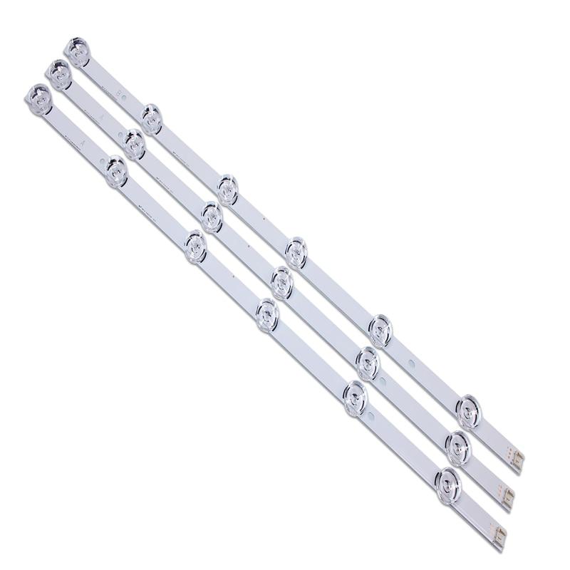 LED Backlight Strip 6 Lamp For LG 32