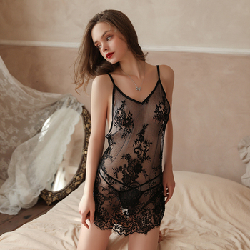 Women Night Gowns Pajamas INTIMATES Loungewear