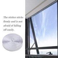 Fenster Dichtung für Mobile Klimaanlage Einheiten Weichen Tuch Abdichtung Schallwand Fenster Tür Dichtung DC120