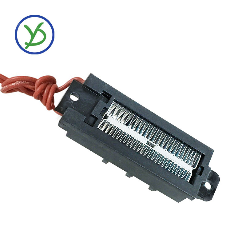 PTC Ceramic Air Heater 100W 110V Conductive Type Heating Element Heater