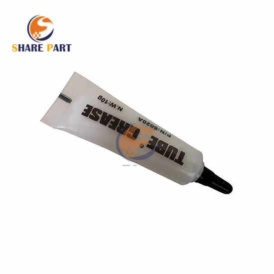 Saham 10G Gear Grease untuk Printer 3d Printer Tinta Printer untuk HP Samsung Lexmark Saudara Mengurangi Kebisingan Pelumasan Yang Baik efek
