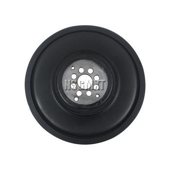 AP01 nueva polea de cigüeñal para AUDI A4 A5 A6 A7 A8 Q5 Q7 VW 059105251AA 059105251AT 059105251AH 059105251AJ 059105251AR TVD1034