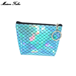 Maison Fabre Coin Purse Woman Girl Printing Flower Snacks Coin Purse Wallet Bags For Women 2020 Change Pouch Key Holder