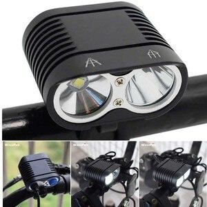 Super Bright 5000LM Bike Light