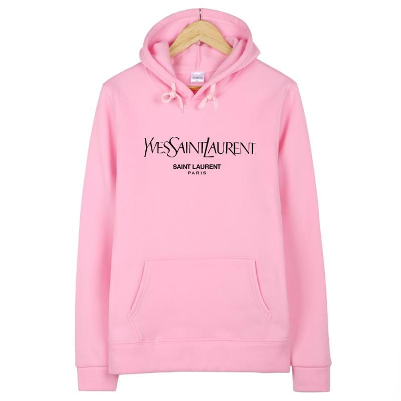 ysl inspired sweatshirt hoodie