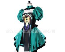 Fate Grand Order Fate Apocrypha Atalanta Tube Tops Dress Halloween Uniform Outfit Anime Cosplay Costumes For Women Rated 4.9 /5(China)