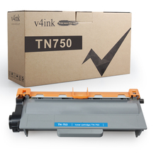 цена на Compatible Toner Cartridge TN750 TN720 Replacement for Brother High Yield Toner Cartridge Black for Brother hl-5470dw hl-5470dwt