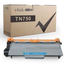 Совместимый тонер картридж tn750 tn720 замена для высокопроизводительного
