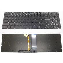 NEW For MSI GE72 GE62 WS60 GS60 GS70 GT72 GP62 GP72 GT73VR Latin Colorful Backlit Keyboard Laptop Keyboard V143422FK1 new uk laptop keyboard for for msi steelseries gt72 gs60 gs70 ws60 ge62 ge72 keyboard backlit