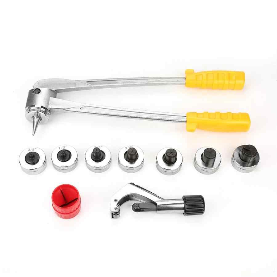 Genuine 1x Brake Flaring Tool Punch 5//16/& 8 mm Workshop DIY Accessories Pa.