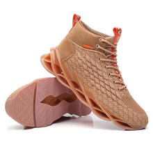 New Outdoor Men Running for Men Jogging Walking Sports Shoes