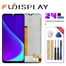 6.09 inch For OUKITEL C15 PRO LCD Display+Touch Screen Digitizer Assembly 100% Original LCD+TouchDigitizer for C15 PRO+Tools