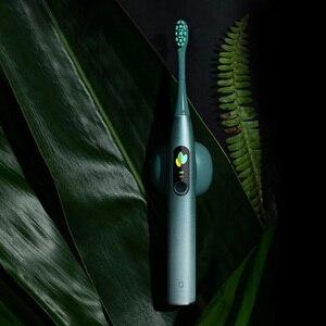 Image 4 - Oclean × プロ sonic 電動歯ブラシ大人防水超 sonic 自動高速充電歯ブラシ旅行ボックス