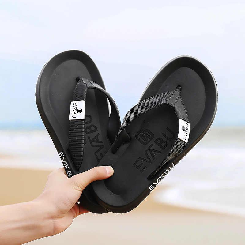 2020 Nuovo Arrivo di Estate Degli Uomini Sandali di Vibrazione di Trasporto di Cadute di Spiaggia di Alta Qualità Anti-Slip Zapatos Hombre Casual Scarpe All'ingrosso