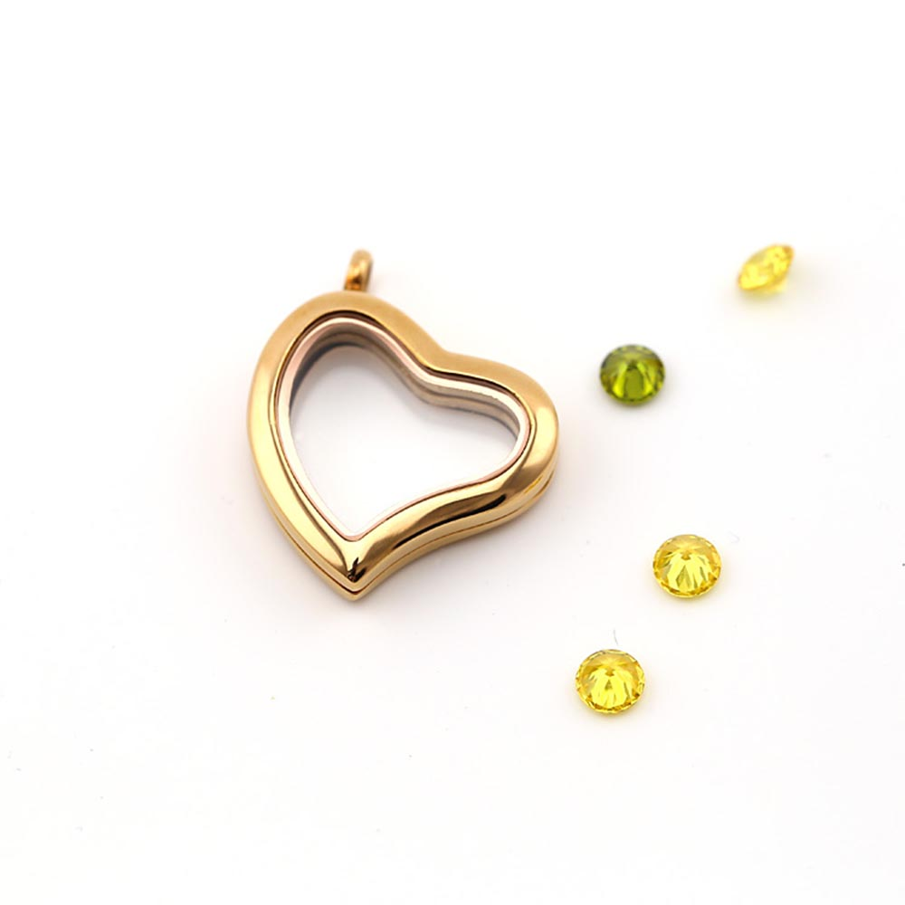 pendant necklace BOFEE