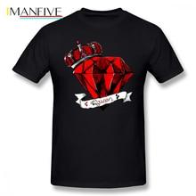 Harley Queen T Shirt Of Diamonds T-Shirt Cotton Short-Sleeve Tee XXX Fun Male Beach Print Tshirt