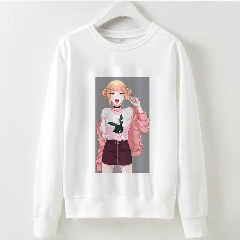 Japanese Style Fashion Anime Girl Cute Printing Harajuku