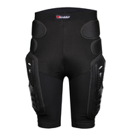 Motorcycle Motorbike Trouser Riding Protective Armor Pants Choose Size