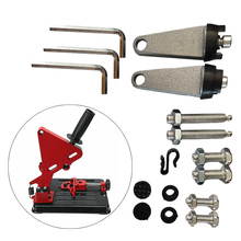 Support Multi Angle Power Tool Adjustable Professional Practical Machine Universal Iron Cutting Rack Grinder Bracket Accessories