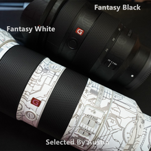 Voor Lens Huid Sony Fe 24 70 2.8GM Anti Kras Decal Sticker Wrap Film Protector Case