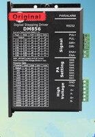 Leadshine dm856 57 86 시리즈 스테퍼 모터 용 디지털 스테퍼 모터 드라이버