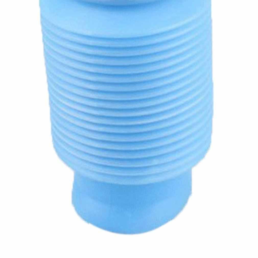 Orinal portátil para el baño del coche, urinarios de viaje para Camping, para el baño del bebé adulto, botella plegable para el baño