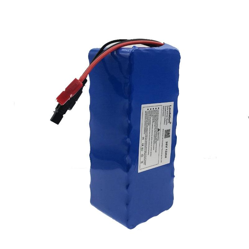 36V battery