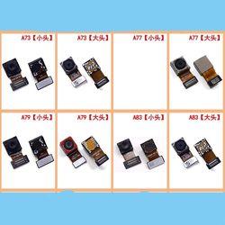 OPPO A71 A73 A77 A79 A83 przewód do aparatu kabel IC złącze latarka z przodu z małe duże płyta główna FFC akcesoria do naprawy Origina