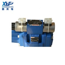 High quality electromagnetic directional valve 4WEH25E 4WEH25J 4WEH25G 4WEH25H hydraulic valve hydraulic directional control valve zdr6da1 30 210ym superimposed pressure reducing valve hydraulic system
