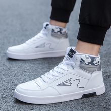 High Quality Brand Men Casual Shoes Hot sale Black Casual