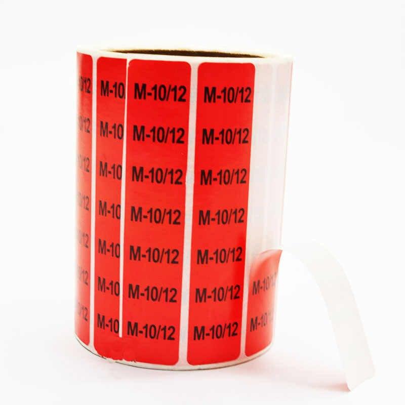 Adesivos personalizados/logotipo da impressão de etiquetas/etiqueta adesiva transparente/PE PVC vinil papel/conteúdo Mutável/Tamanho etiqueta DIY