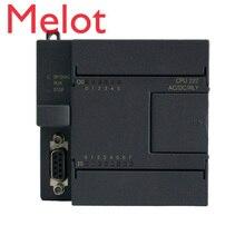 цена на CPU222-AR Compatible  S7-200 6ES7212-1BB23-0XB0  6ES7 212-1BB23-0XB0  PLC Main unit  AC 220V 8 DI 6 DO relay
