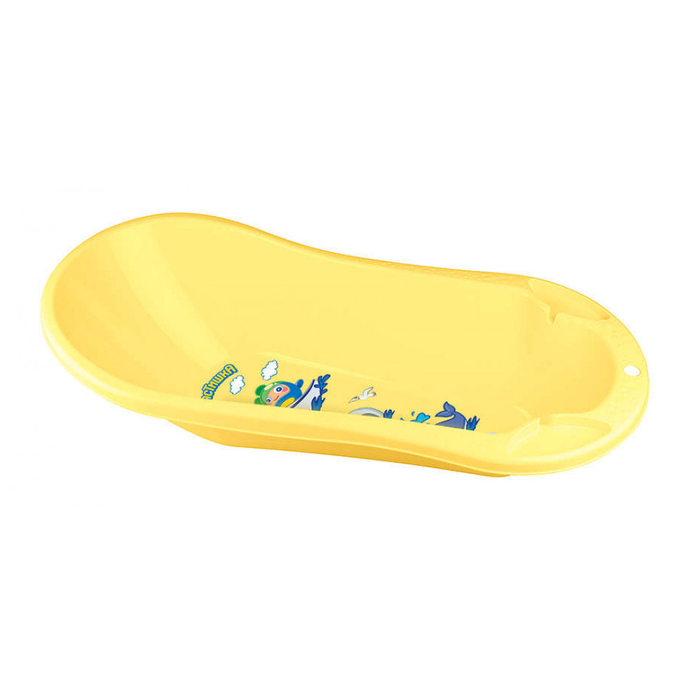 Mother & Kids Baby Care Bath Shower Products Tubs plastishka 260429