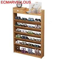 Zapato Organizador De Armario Mueble Zapatero Schoenenkast Rangement Meuble Chaussure Furniture Sapateira Cabinet Shoes Rack|  -