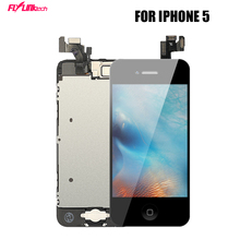 Flylinktech LCD Screen for iPhone 5 Touch Screen L