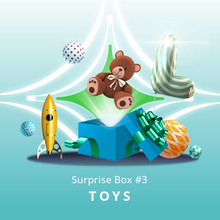AliExpress Surprise Box - KACUU - Toys