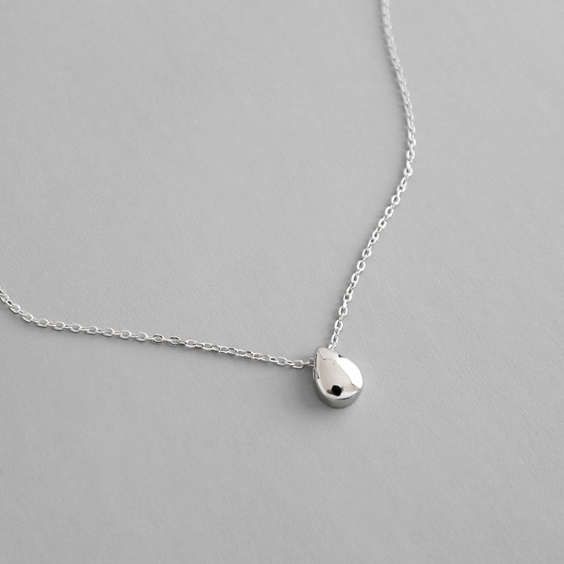 Mega Discount 1363 2019 Real 925 Sterling Silver Water Drop