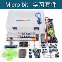Kit de démarrage capteur avec Micro: embout pour BBC Micro: projets de bricolage