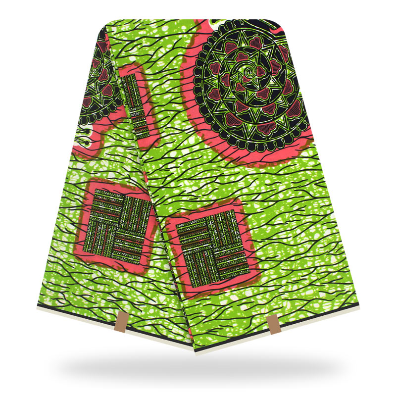 new holland Fashionable pagne african ankara african wax print fabric nederlands Dutch pagne wax