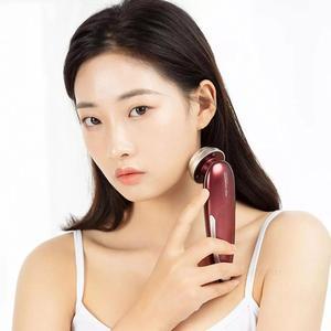 Image 5 - Youpin AMIRO przyrząd kosmetyczny Ion głębokie czyszczenie twarzy EMS mikro prąd podnoszenia zaostrzenie skóra twarzy masaż urządzenie do pielęgnacji skóry