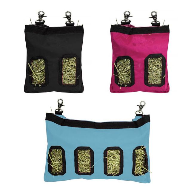 Hanging Hay Pouch For Rabbits & Guinea Pigs  1