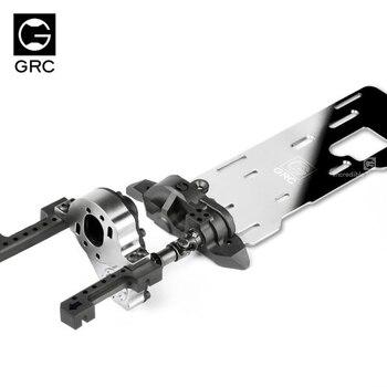GRC TRX4 G2 Motor pre-gear box front motor kit for TRAXXAS TRX4 DEFENDER BRONCO TACTICAL UNIT