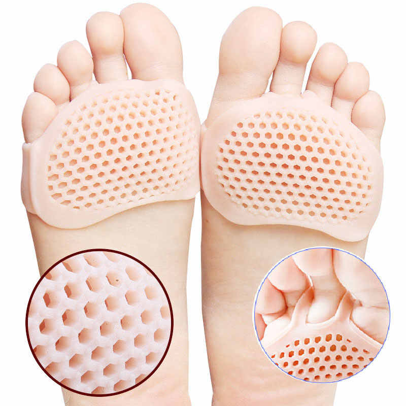 silicone gel pads for feet
