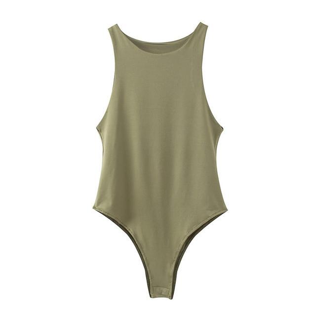 Jumper bodysuit  4