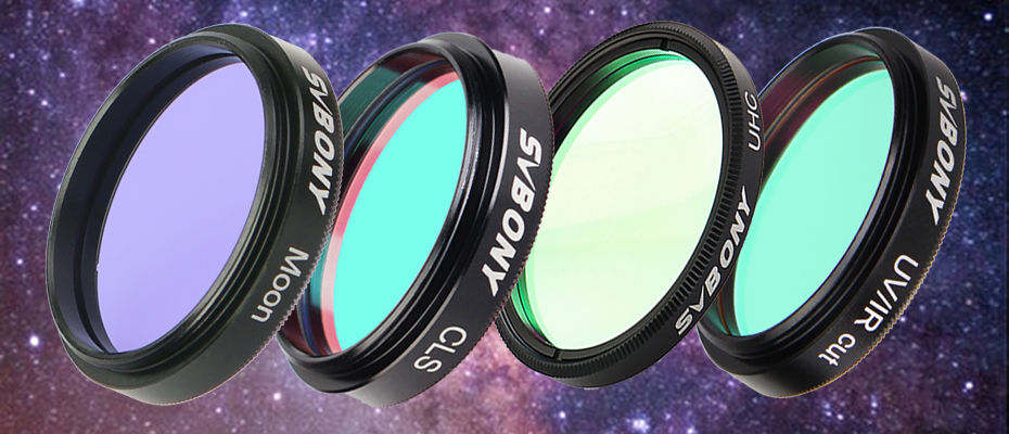 CCD Camera or Telescope 1.25 Inch Multi-Coating UV-IR-Cut Filter Infra Red Filter for DSLR Camera